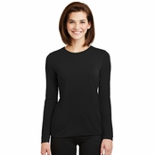 Anvil Ladies Lightweight Long-Sleeve T-Shirt