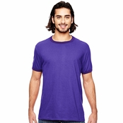 Anvil Lightweight Ringer T-Shirt