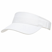 Anvil Solid-Low Profile Twill Visor