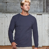 Bayside USA Made Long-Sleeve T-Shirt