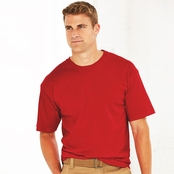 Bayside USA Made Short-Sleeve T-Shirt