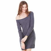 Bella Canvas Ladie's Lightweight Sweater Dress