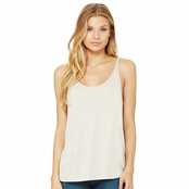 Bella Canvas Ladie's Slouchy Tank