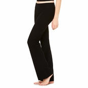 Bella Canvas Ladies Stretch Yoga Pants