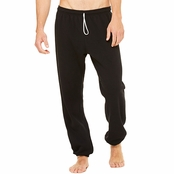 Bella Canvas Unisex Sponge Fleece Long Scrunch Pant