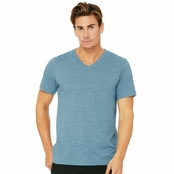 Bella Canvas Unisex V-Neck T-Shirt