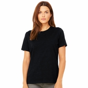 Bella Canvas Ladie's Relaxed Short-Sleeve Jersey T-Shirt