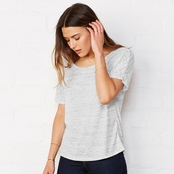 Bella Canvas Ladie's Slouchy T-Shirt