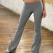 Bella Canvas Ladie's Stretch Yoga Pants