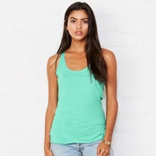 Bella Canvas Ladie's Triblend Racerback Tank