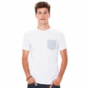 Bella Canvas Jersey Pocket T-Shirt