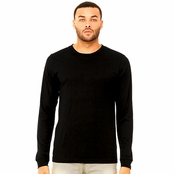 Bella Canvas Long-Sleeve Jersey T-Shirt