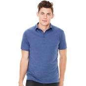 Bella Canvas Men's Jersey Polo