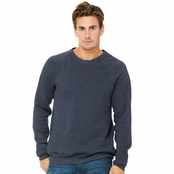 Canvas Triblend Unisex Crewneck Sweatshirt