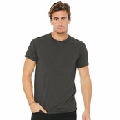 Bella Canvas Unisex Made in the USA Short-Sleeve T-Shirt