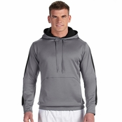 Champion Adult Performance Fleece Pullover Hood