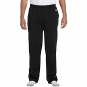 Champion Double Dry Eco Open-Bottom Pants