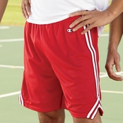 Champion Lacrosse Mesh Shorts