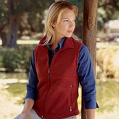 Columbia Sportswear Fern Creek Ladies Fleece Vest