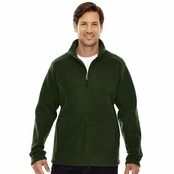 Core 365 Journey Men's Full-Zip Fleece Jacket