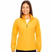 Core 365 Motivate Ladie's Unlined Lightweight Jacket