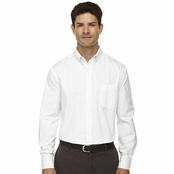 Core 365 Operate Men's Tall Long Sleeve Twill Shirt