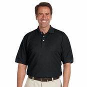 Devon & Jones Fine Pima Pique Polo Shirt