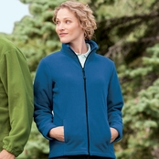 Devon & Jones Ladies' Wintercept Full-Zip Jacket