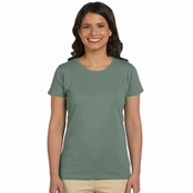 Econscious Ladie's Organic Cotton Short-Sleeve T-Shirt