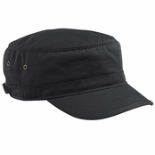 Econscious Organic Cotton Twill Corps Hat