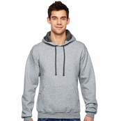 Fruit of the Loom Sofspun Hooded Sweatshirt