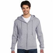 Fruit of the Loom Supercotton Full-Zip Hoodie