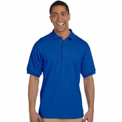 Gildan Heavyweight Cotton Pique Polo Shirt