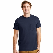 Gildan Pocket T-Shirt
