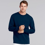 Gildan Ultra Cotton Long Sleeve Pocket T-Shirt