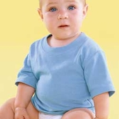 Hanes Playwear Infant T-Shirt