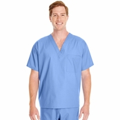 Harriton Adult Scrub Top