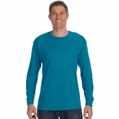 Jerzees DRI-POWER ACTIVE Long-Sleeve T-Shirt