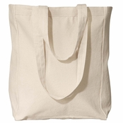 Liberty Bags Susan Canvas Tote Bag