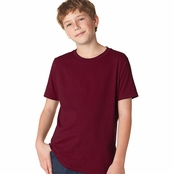 Next Level Boy's Premium Short-Sleeve Crew Tee