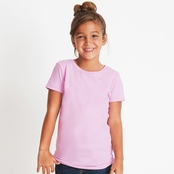 Next Level Girl's Princess Tee