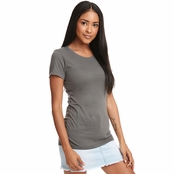 Next Level Ladie's Ideal Short-Sleeve Crew Tee
