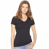 Next Level Ladies Sporty V-Neck Tee