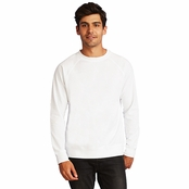 Next Level Unisex French Terry Sweatshirt