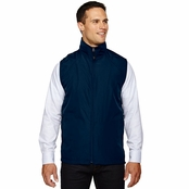 North End Men's Active Wear Vest