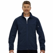 North End Men's Performance Soft Shell Jacket