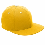 Team 365 Flexfit Adult Pro-Formance Contrast Eyelets Cap