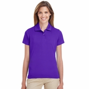 Team 365 Ladies Command Snag Protection Polo