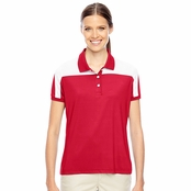 Team 365 Ladies Victor Performance Polo