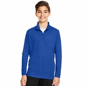 Team 365 Youth Zone Performance Quarter-Zip